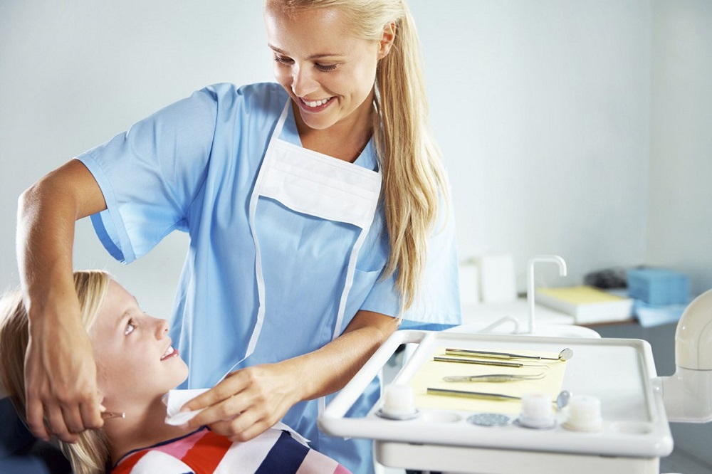 things to consider when choosing a dentist for your child